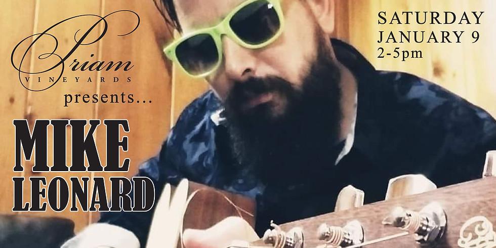 Mike Leonard Music