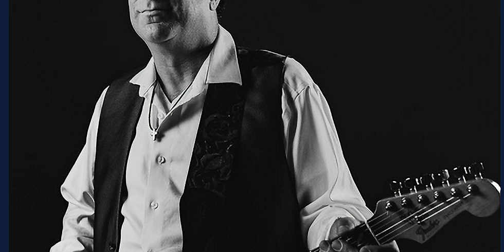 UnWINEd Concert: Jeff Pitchell-SOLD OUT-Tickets no longer available.