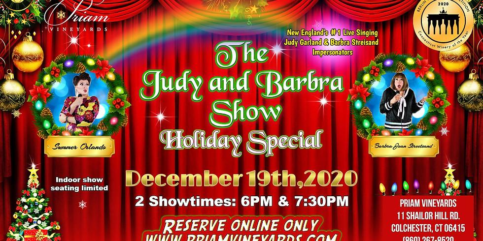 Cabernet Cabaret Holiday Special