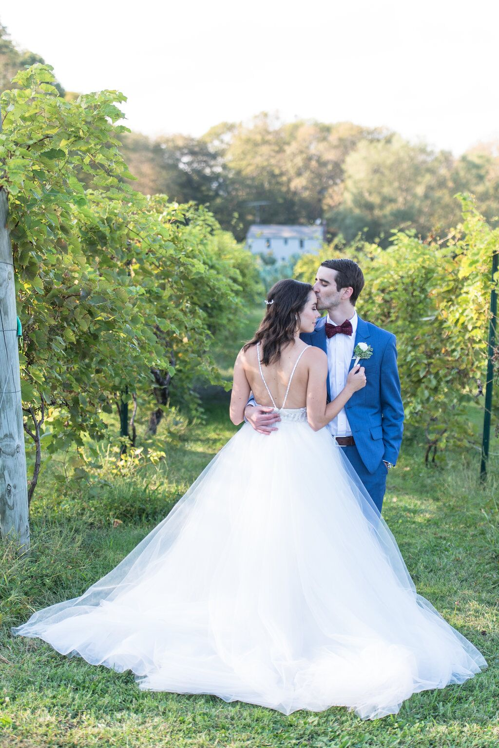 Bridal and Groom 4