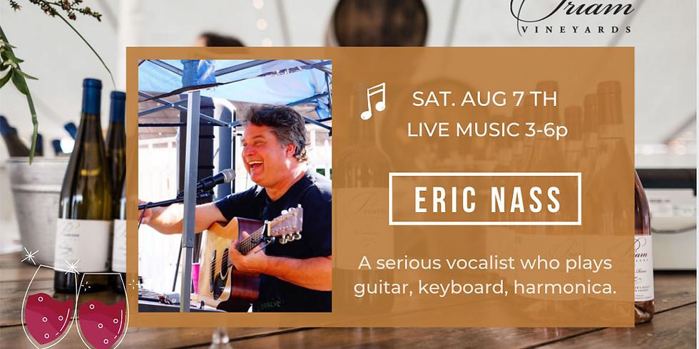 Eric Nass