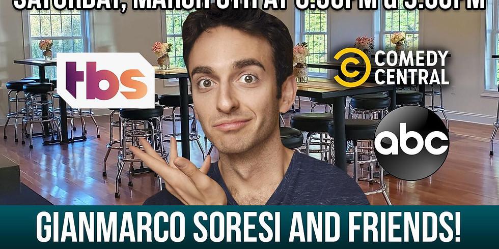 Comedy Night | 9p