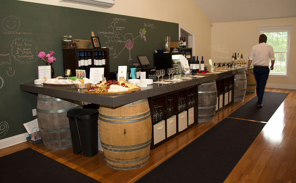 WINEMAKERS ROOM