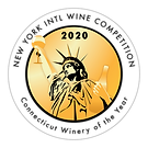 2020 NYIWC Connecticut Winery of the Yea