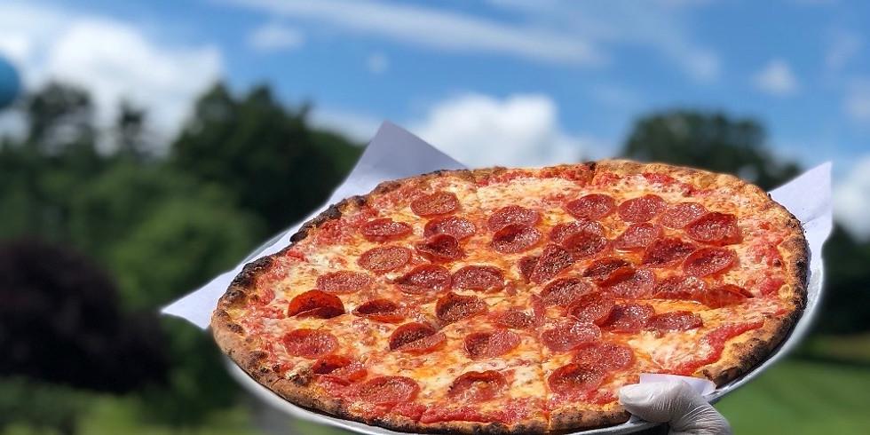 JACKIE'S PIZZA THE PIE