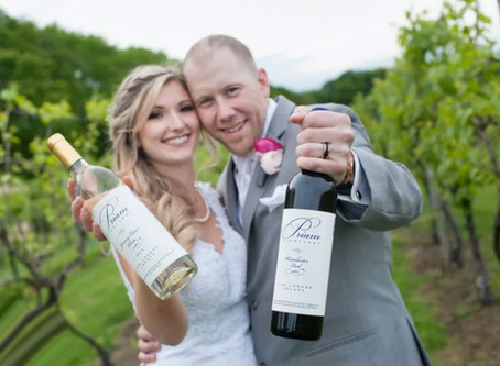 Priam Vineyards: Beautiful Weddings, Vineyards, Destination Weekend