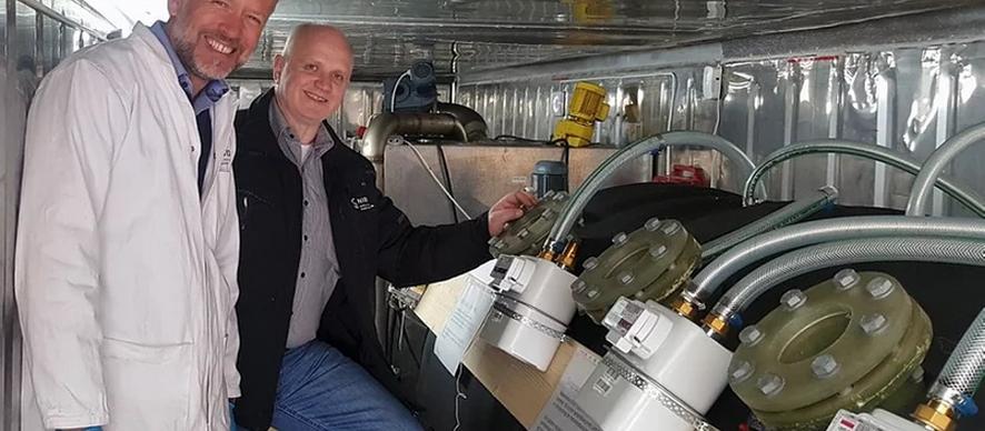 Artikkel fra Forskning.no: Ny reaktor kan auke utvinninga av biogass frå gardsbruk