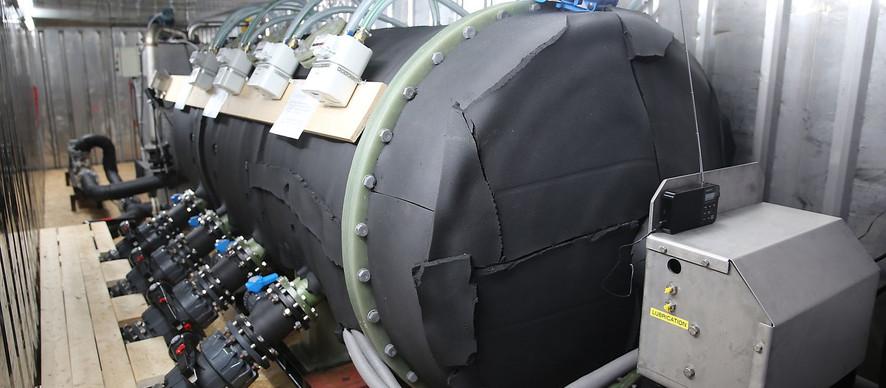 BIOGASS I NORGE Vil løse biodrivstoff-floke ved å mangedoble norsk biogass-produksjon