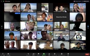 TeamSPOON5周年記念オンラインパーティー