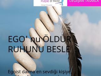 EGO'suz Var Olma