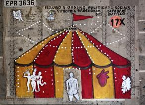"""""""Circo"""" 2011"""