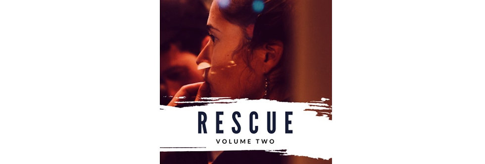 Rescue Volume Two