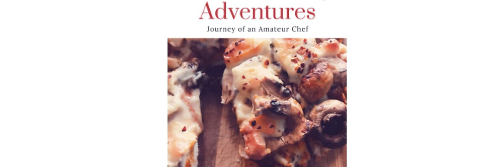 Kriti's Culinary Adventures