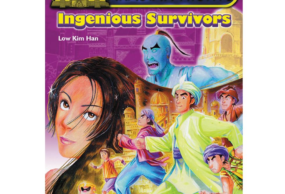 1,001 Arabian Nights - Ingenious Survivors