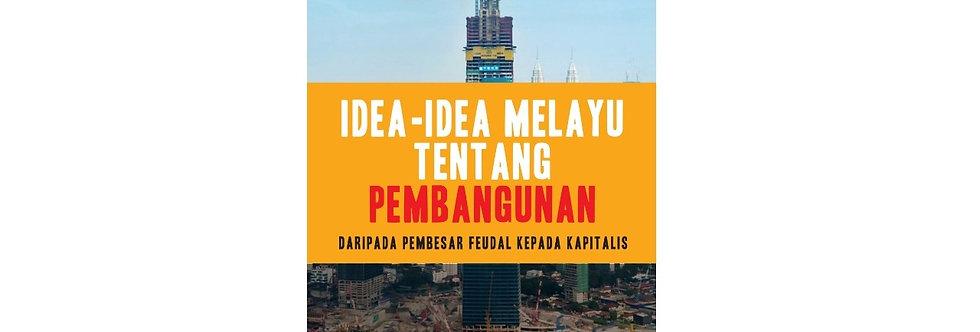 Idea-idea Melayu tentang Pembangunan