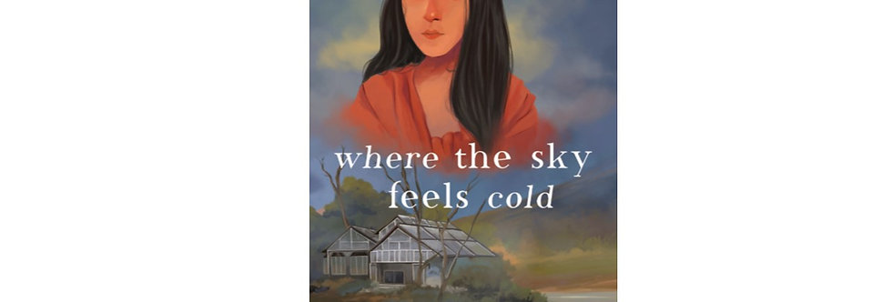 Where the Sky feels Cold