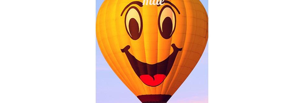 A Magical Balloon Ride