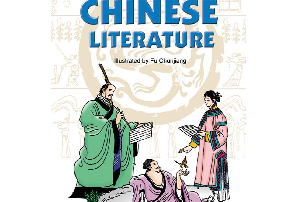 Origins of Chinese Literature