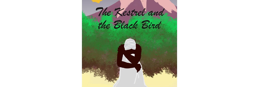 The Kestrel and the Black Bird