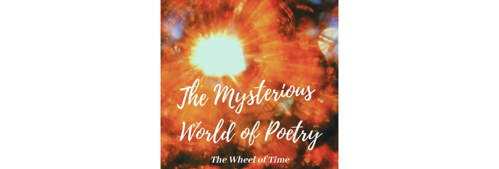 The Mysterious World of Poetry