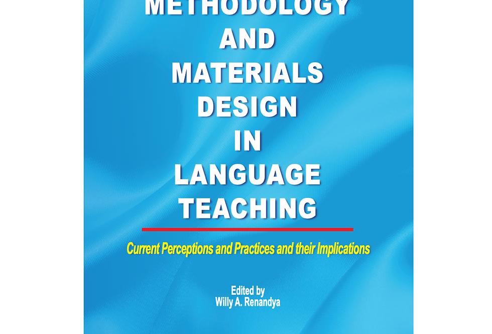 Methodology and Materials Design in Language Teaching