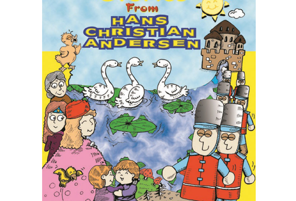 Fascinating Stories from Hans Christian Andersen
