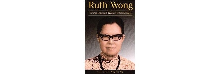 Ruth Wong