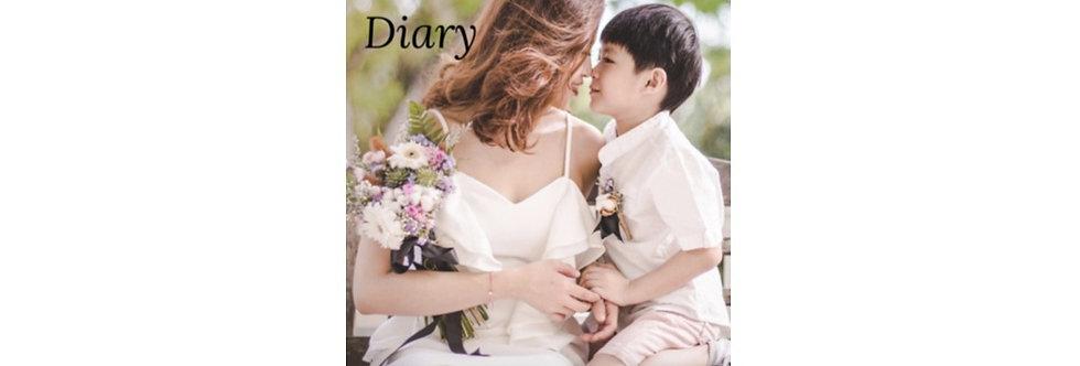 A Single Mom's Diary
