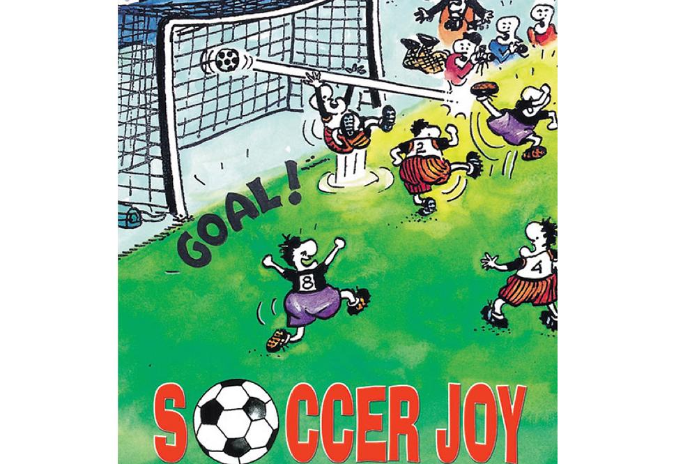 Soccer Joy