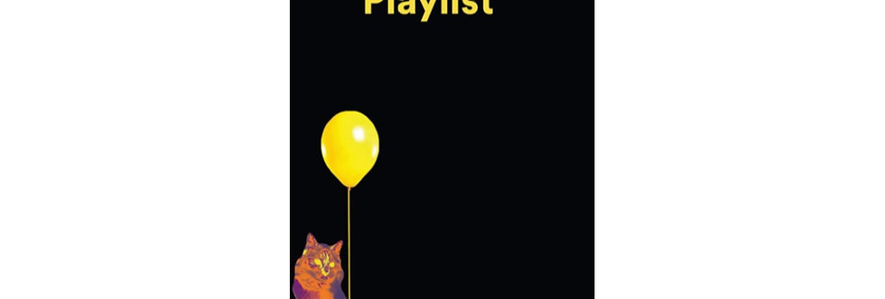 Cranberry Playlist - Flipbook