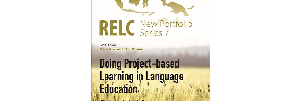 Doing Project-based Learning in Language Education