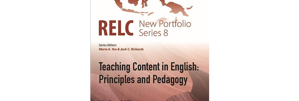 Teaching Content in English