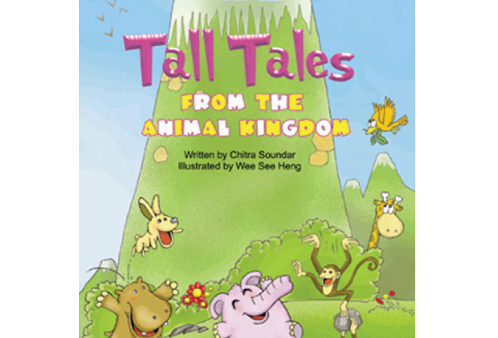 Tall Tales from the Animal Kingdom