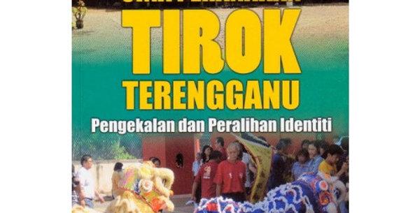 Cina Peranakan Tirok Terengganu