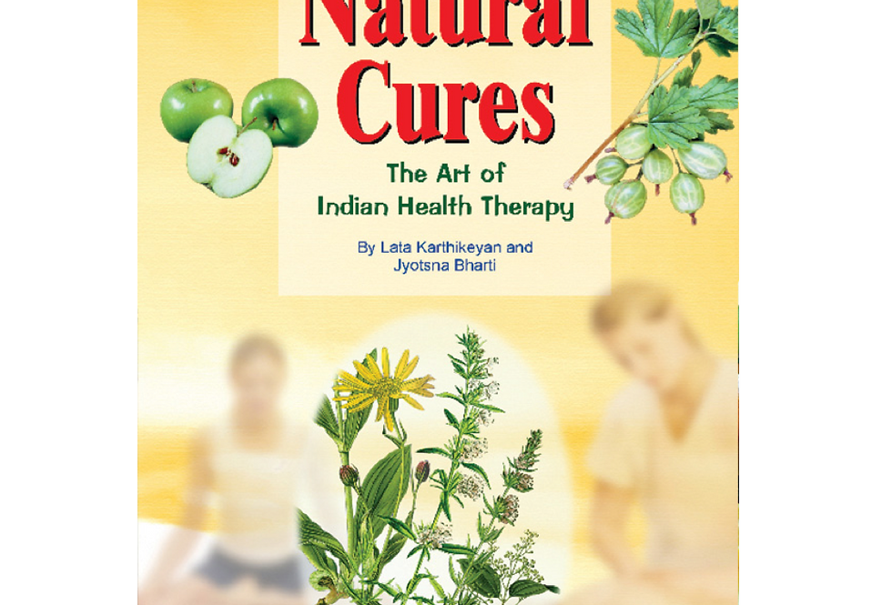 Essence of Natural Cures