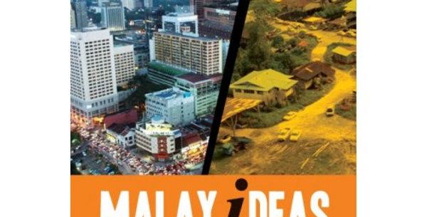 Malay Ideas on Development