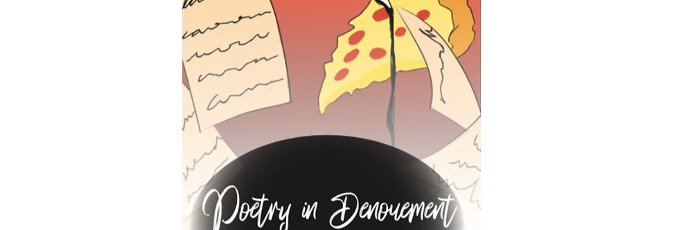 Poetry in Denouement