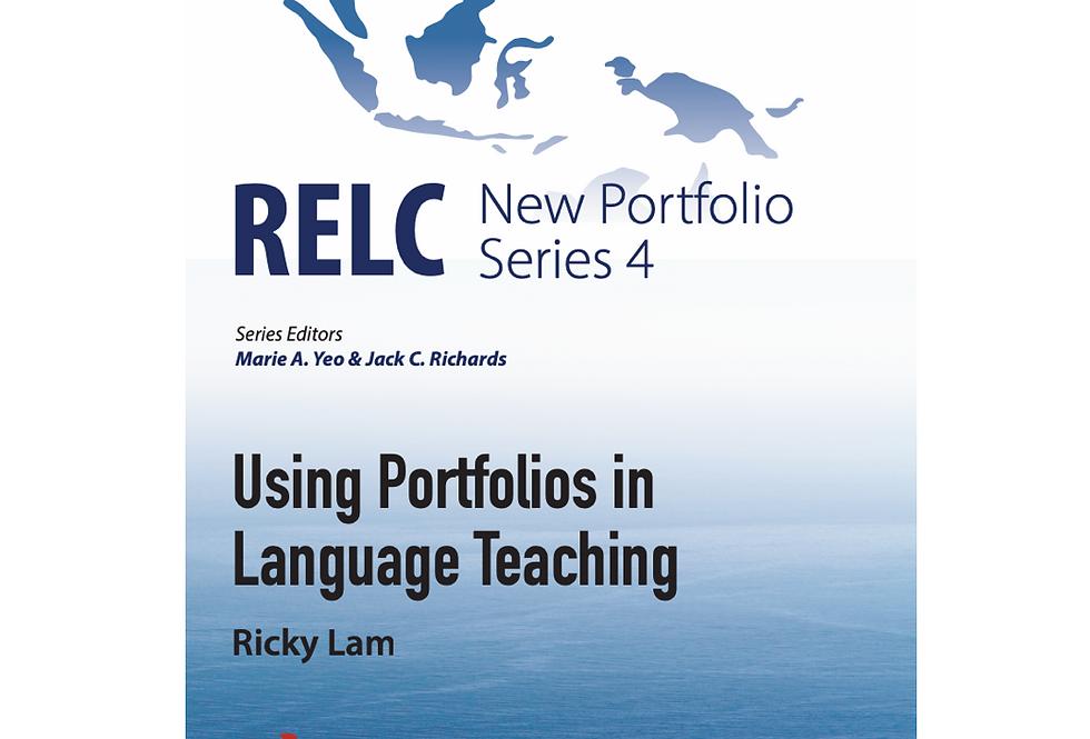 Using Portfolios in Language Teaching
