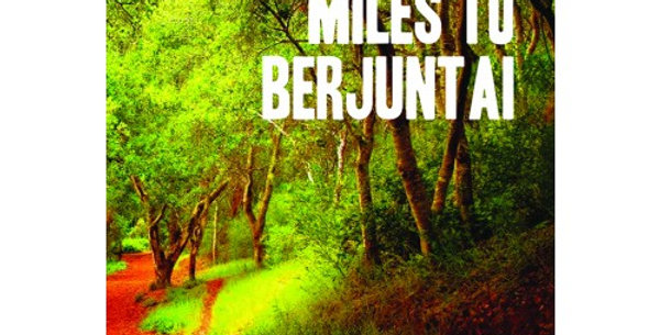 Fourteen Miles to Berjuntai