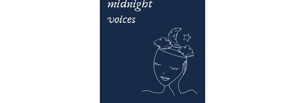 after midnight voices