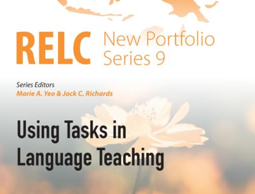 Using Tasks in Language Teaching