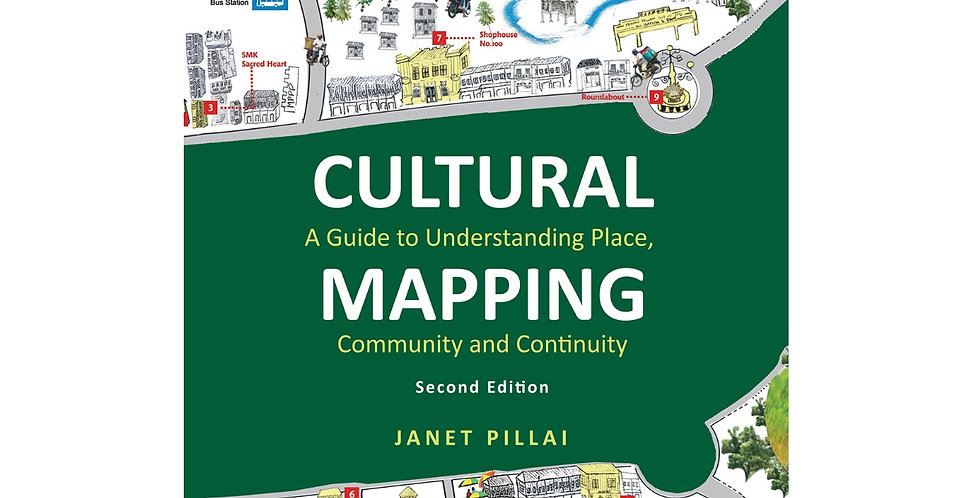 Cultural Mapping (2nd Edition: Revised and Updated)