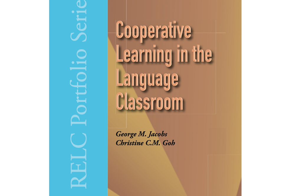Cooperative Learning in the Language Classroom