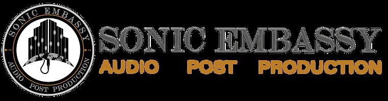 Sonic Embassy Audio Post Production