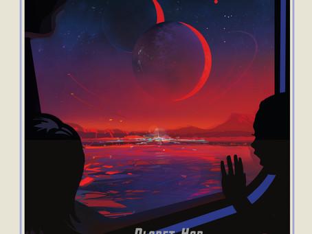 Episode 08: Milky Way Marvels: TRAPPIST 1
