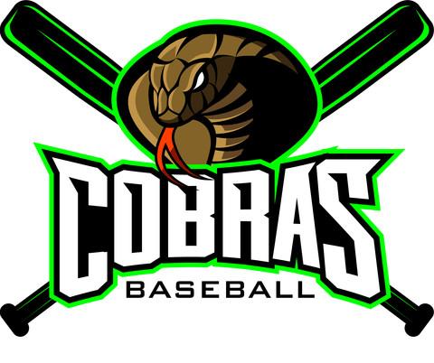 Cobra Baseball 2017 - Logo - RSD2017 - J