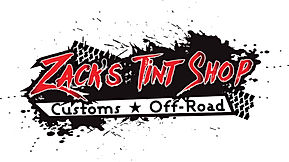 Zacks-Tint-Shop---Custom-Off-Road---Logo