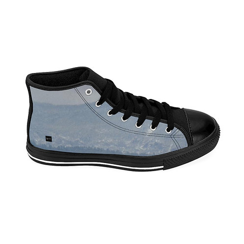 Soulpal Men's High-top Sneakers