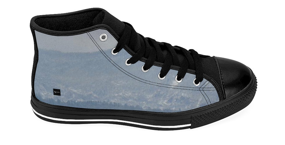 Soulpal Men's High-top Sneakers