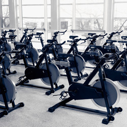 Spinning Class Company